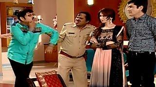 Tiwari Ji To Go In Jail For 6 Months In 'Bhabi Ji Ghar Par Hai' | #TellyTopUp