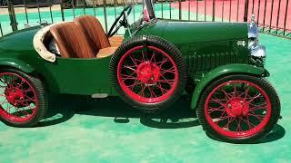Wiaa auto Show/bkc/vintage cars