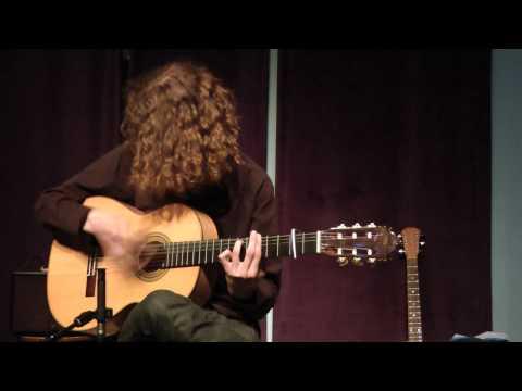 Eternal (Eric Vaarzon Morel) - Jeff Heijne - Badcuyp 22-6-2011