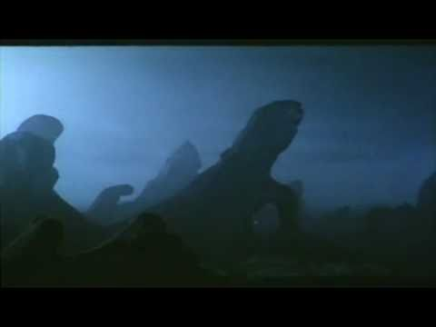 Aliens (1986) - Teaser Trailer
