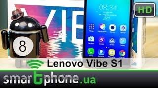 Lenovo Vibe S1 - Обзор