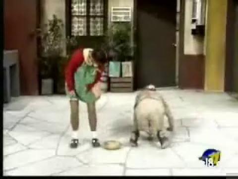 Peluchin (Nueva version) - La Chilindrina