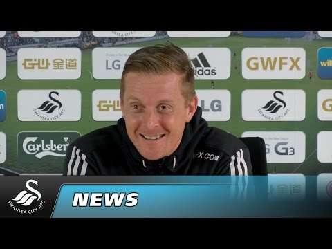Swans TV - Preview: Monk on West Brom