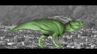 INNSBRUCK NATURE FILM FESTIVAL 2O15 - TRAILER/SUBMIT