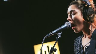 Download Lagu Warpaint - Full Performance (Live on KEXP) Gratis STAFABAND