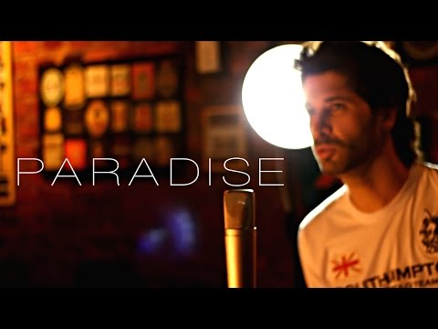 Coldplay - Paradise (Acoustic Cover) - Bruno Rosa