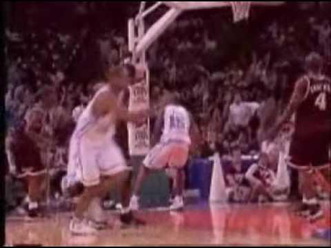 vince carter dunks on 7 footer. Vince Carter Dunk Compilation