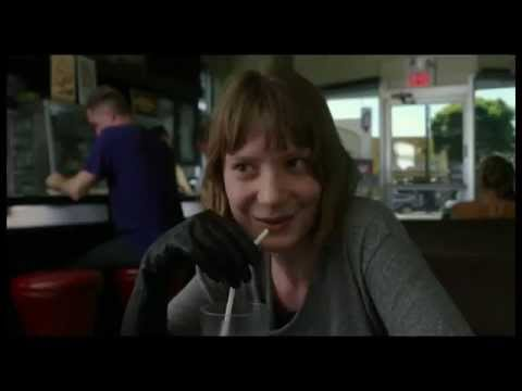 MAPS TO THE STARS - AGATHA- OFFICIAL [HD] - MIA WASIKOWSKA