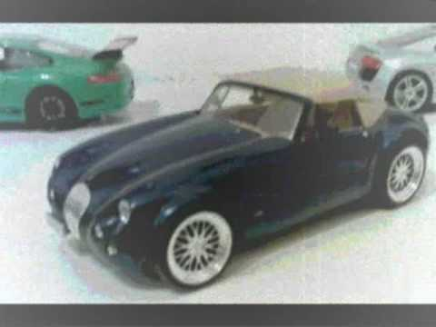 My 1:18 DieCast Collection / Izzet`s ModelAuto Kollektion in 1:18 -----UPDATE - Video-----