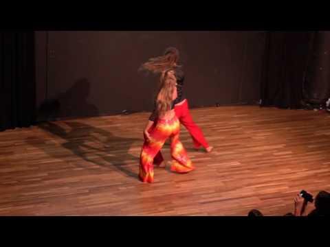 DIZC2016 Jolien and Willem ~ video by Zouk Soul