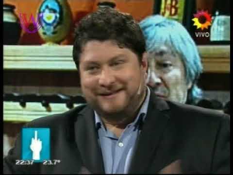 PPT (Periodismo para Todos) con Jorge Lanata,Programa completo 09-11-14