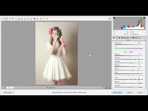 Home Studio Essentials Part 3 : Take and Make Great Photos with Gavin Hoey: Adorama Photography TV