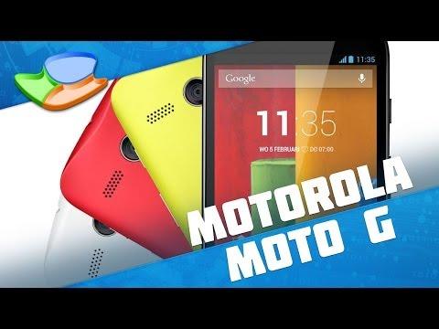 Motorola Moto G [Análise de Produto] - Tecmundo
