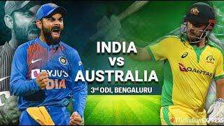 Thrilling Last Over Finish - India vs Australia - Ashes Cricket 2009