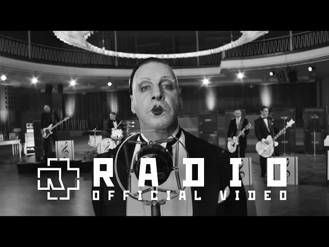 Rammstein - Radio Official Video