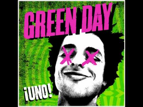 Green Day - Angel Blue