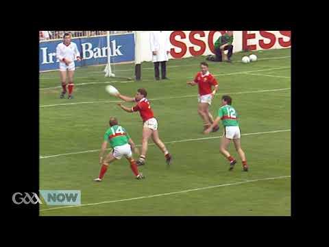 1989 All-Ireland SFC Final: Cork v Mayo