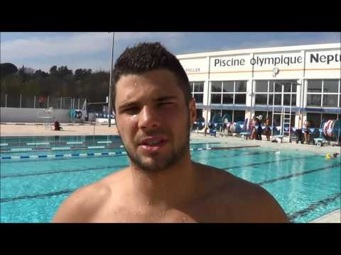 Teaser Ma journe Sport avec M.PEISSON et T.PASTRY