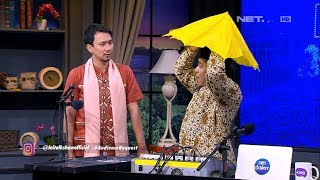Barang-Barang Ajaib Milik Komeng - The Best of Ini Talk Show