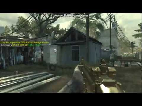 Cod MW3 By JavierTroche Video N:1