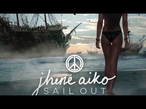 Jhene Aiko - Stay Ready