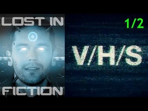 Fiction - Lost
