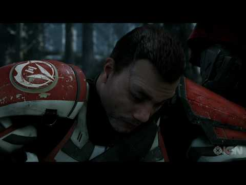 Star Wars: The Old Republic Cinematic Trailer - E3 2010 Video