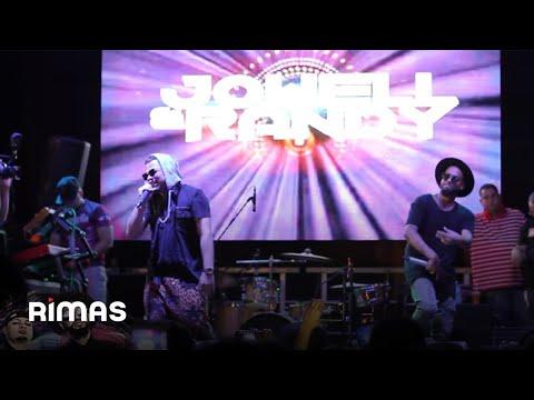 Jowell Y Randy – Fiestas Patronales (Anasco, PR) (2016) videos