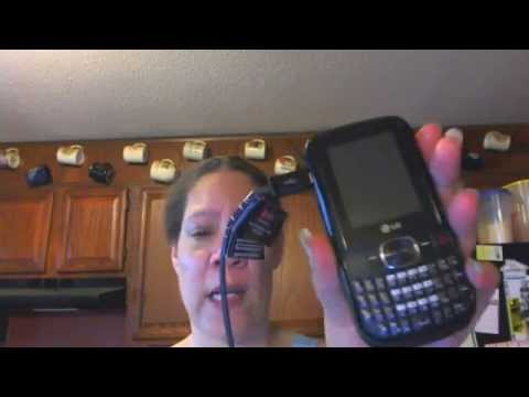 HELP! LG 500G Tracfone June 21, 2013 3:50 PM