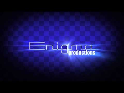 enigma promo
