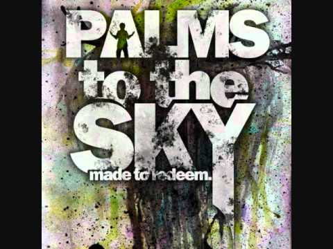 Statues - Palms To The Sky