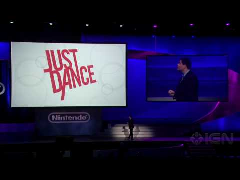 Nintendo Press Conference, Part 2 - E3 2010