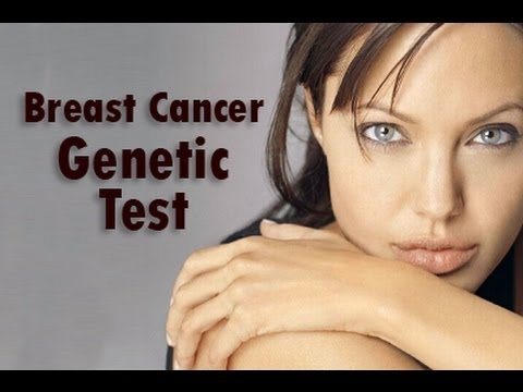 Breast Cancer (BRCA) Gene Test