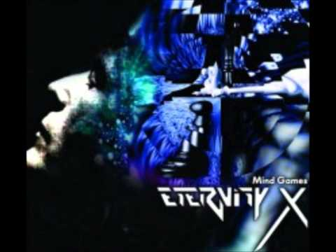 Eternity-x - The Savior And The Disease