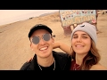 "gnash diary [episode 24]: ""cute couple vacation video"" #2 - palm springs"