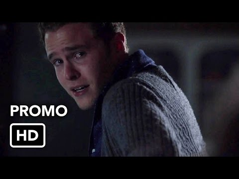 Marvel's Agents of SHIELD 2x11 Promo «Aftershocks» (HD)