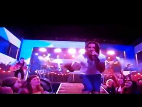 Jake Owen Beachin At The Cmt Music Awards video