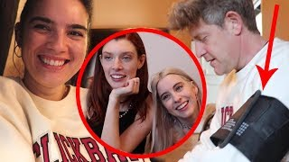 VLOG SQUAD TAKES A LIE DETECTOR TEST!! (AGAIN)