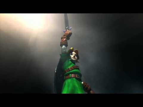 [Nintendo 3DS] - The Legend of Zelda Ocarina of Time 3D