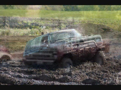 Mud Digger Video