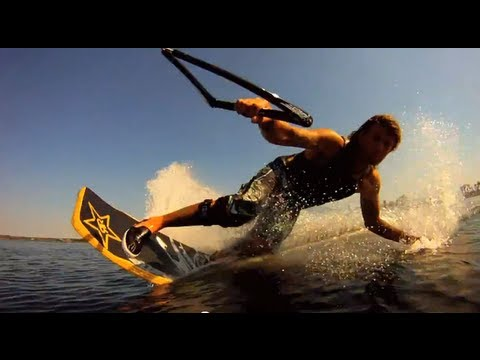 GoPro HD: Ride the Wake with Collin Harrington & Friends