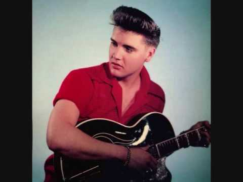 Elvis Presley Best Vocals and High Notes Music Videos