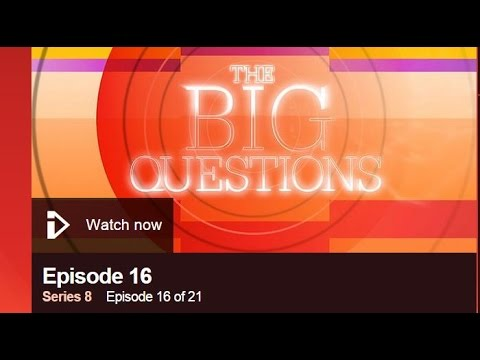 Have human rights laws achieved more for mankind than religion? BBC Big Questions S8 Ep16