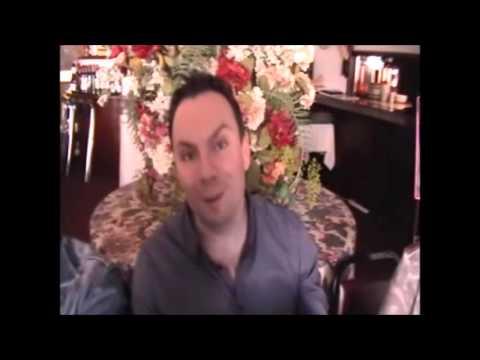Entrevista de Luis Santos e Radio Voz do Emigrante a Dinis Rosa e Marc Dennis