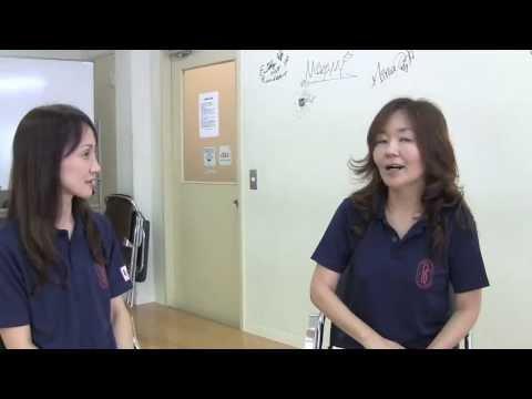 マッサージスクール日本ボディーケア学院 骨盤矯正インストラクター