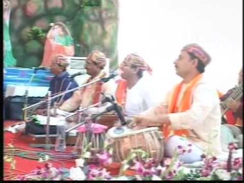 Pushtimarg's Aacharya 108 Shri Yadunathji Mahoday Shri Na Bhajan-3 video