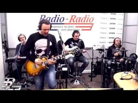 Help-Час: Живой Концерт Александра Пушного и группы Джанкой Бразерс