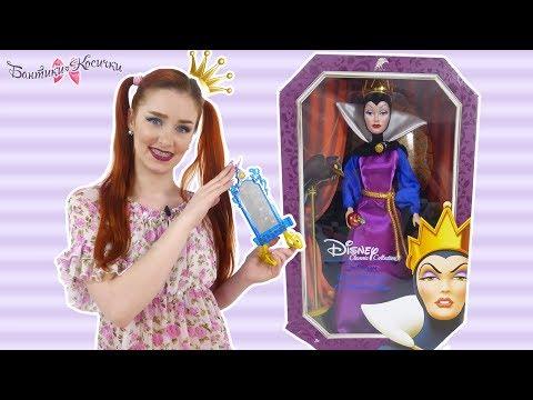 Кто на свете всех милее – Таня Мур или Злая Королева?