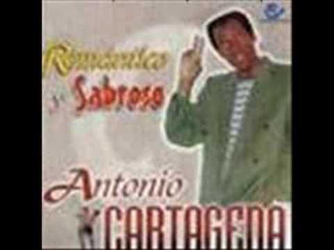 Antonio Cartagena - Tengo Todo Excepto a Ti