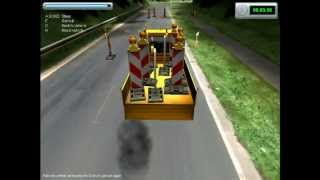 Road Construction Simulator: Mission 1